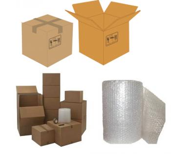 Ambalajlama ve paketleme